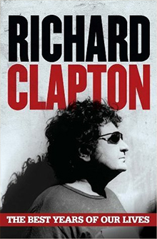 The Best Years of Our Lives by Richard Clapton