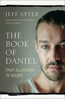 The Book of Daniel, Jeff Apter