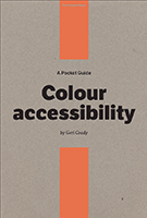 Colour Accessibility, Geri Coady