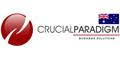 Crucial Paradigm logo