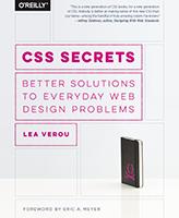 CSS Secrets, Lea Verou