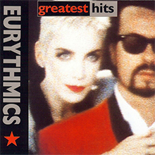 Greatest Hits, Eurythmics