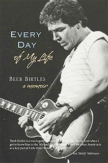 Every Day of My Life by Beeb Birtles