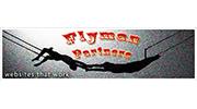 Flyman Partners logo