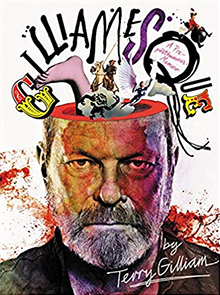 Gilliamesque, Terry Gilliam