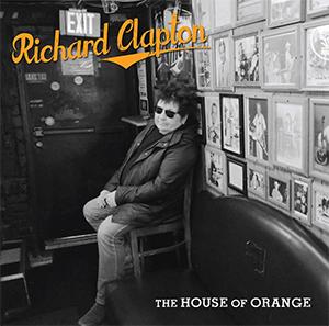 The House of Orange, Richard Clapton