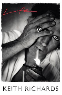 Life, Keith Richards