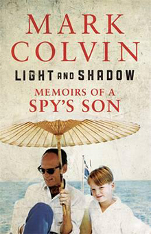Light and Shadow, Mark Colvin