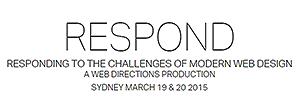Respond 2015