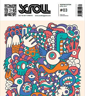 Scroll Magazine