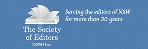 Society of Editors (NSW)