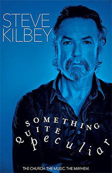 Something Quite Peculiar by Steve Kilbey