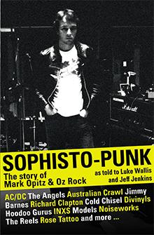 Sophisto-punk, Mark Opitz