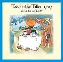 Tea for the Tillerman, Cat Stevens