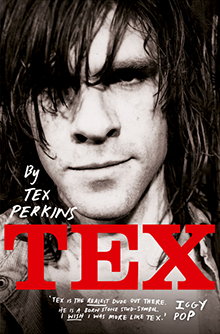 Tex, Tex Perkins