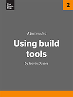 Using Build Tools, Gavin Davies