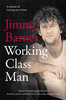 Working Class Man, Jimmy Barnes