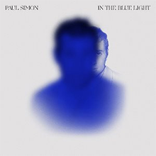 In the Blue Light, Paul Simon